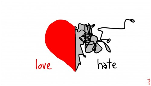 Free hatred cliparts download. Fighting clipart loathe