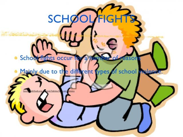 Fighting clipart media violence. Free download clip art