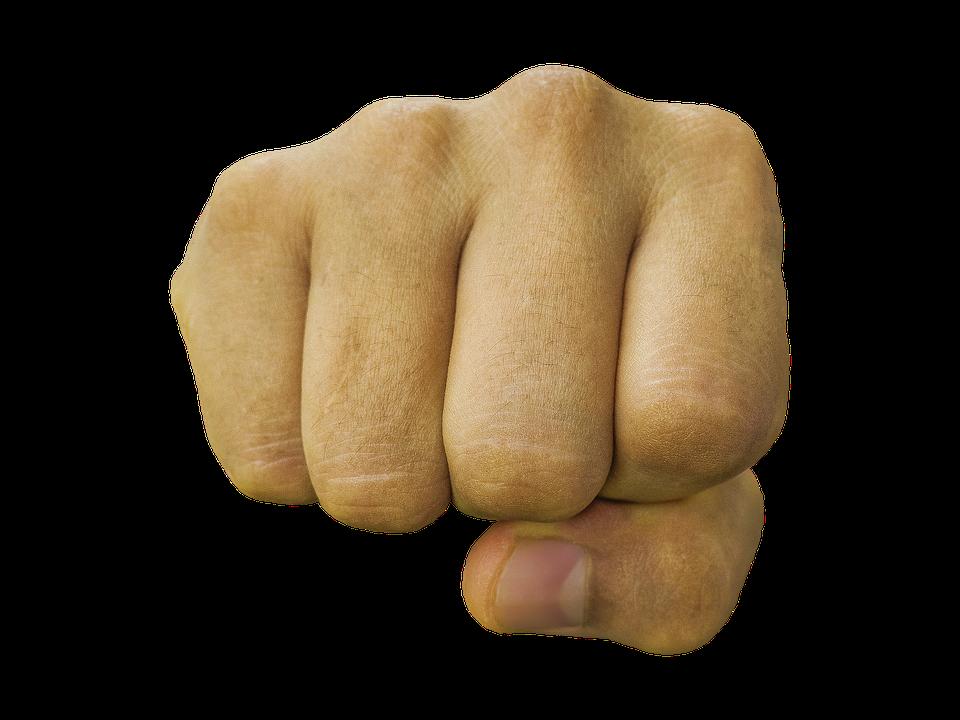 Fist strength