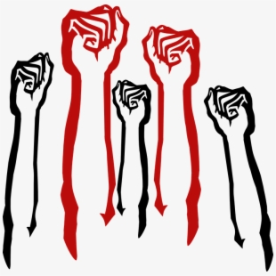 Fist clipart equality. Air international workers day