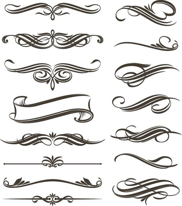 Clip art continue reading. Filigree clipart