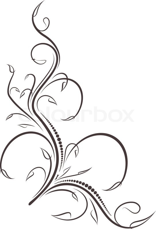 Filigree clipart filigree design. Clip art n free