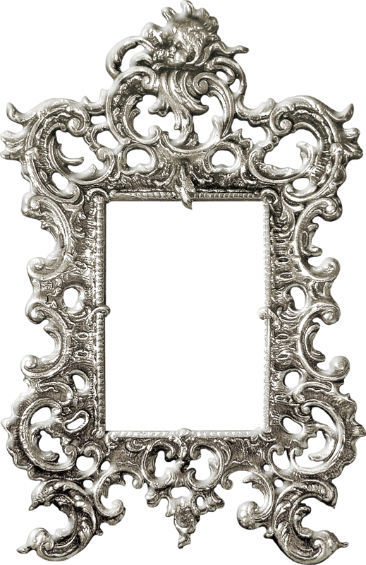 png decoupage ornament. Filigree clipart french scroll