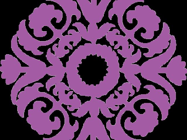 Filigree clipart purple. Cliparts x carwad net