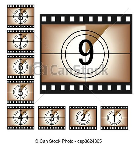 Film clipart. Clip art panda free