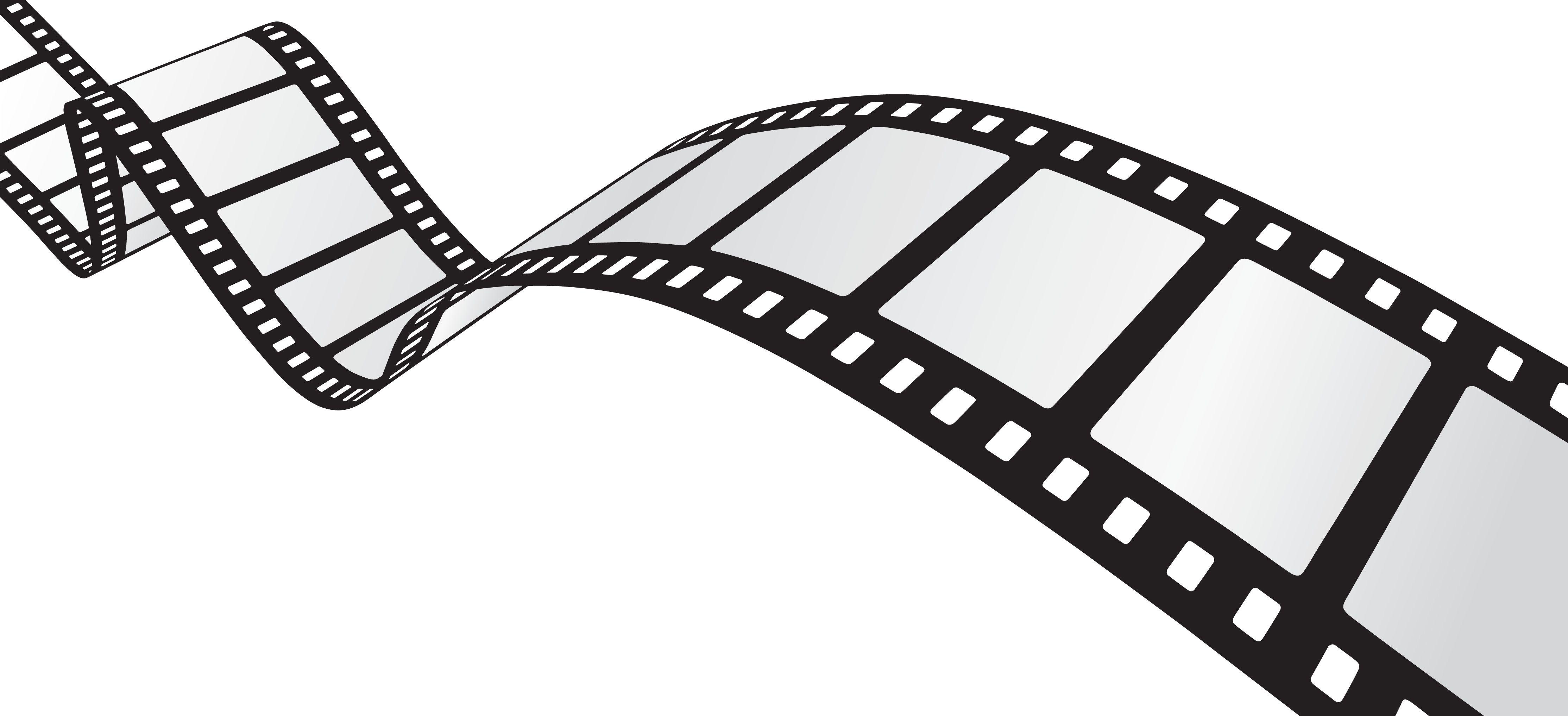 Film clipart. Pics for reel graduation