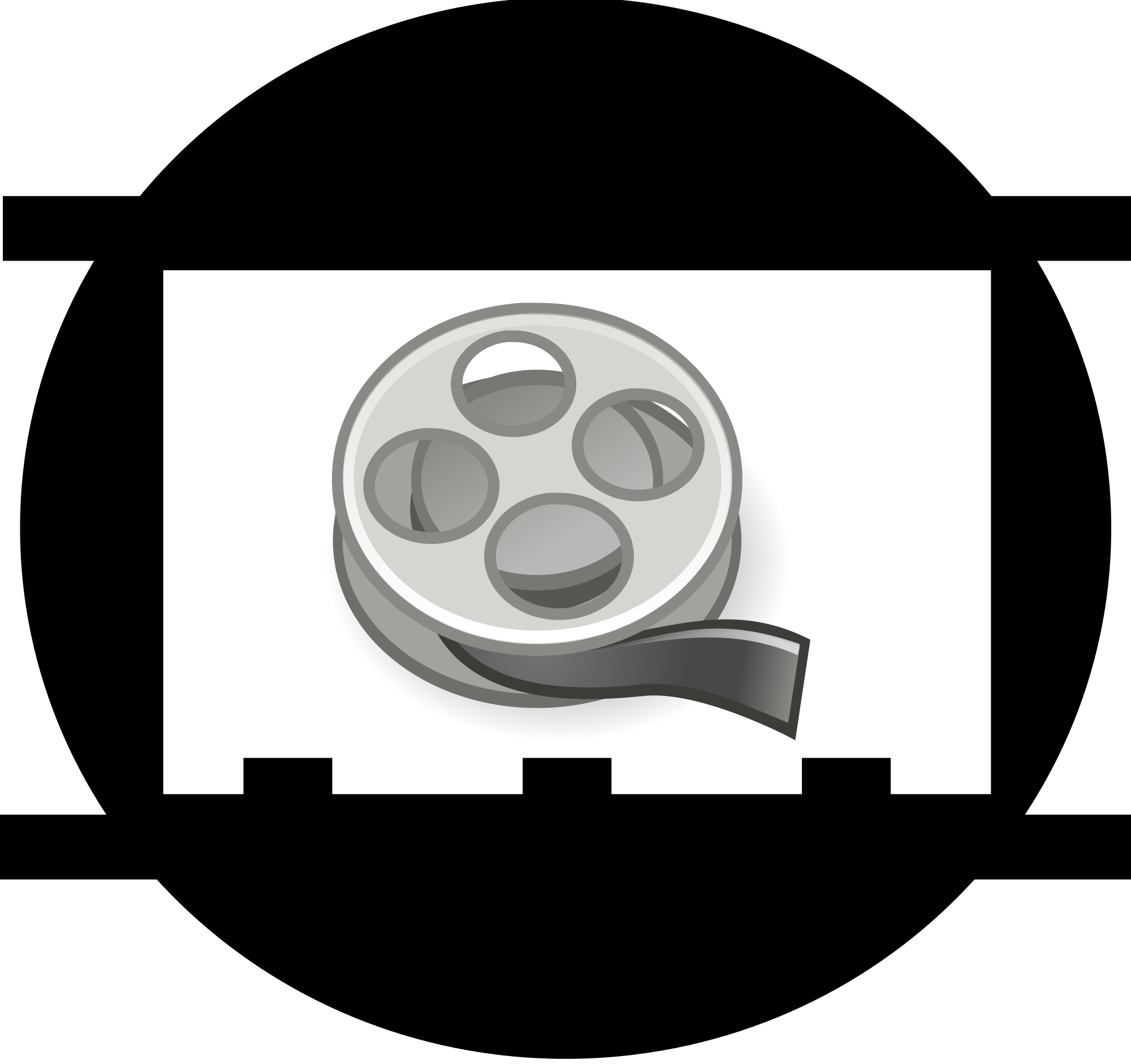 Movie clipart animated. New free film and