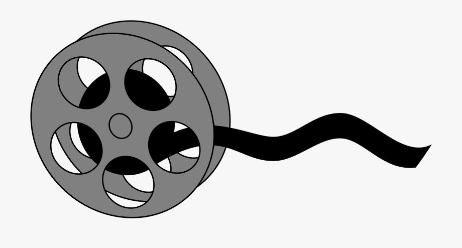 movie clipart cartoon