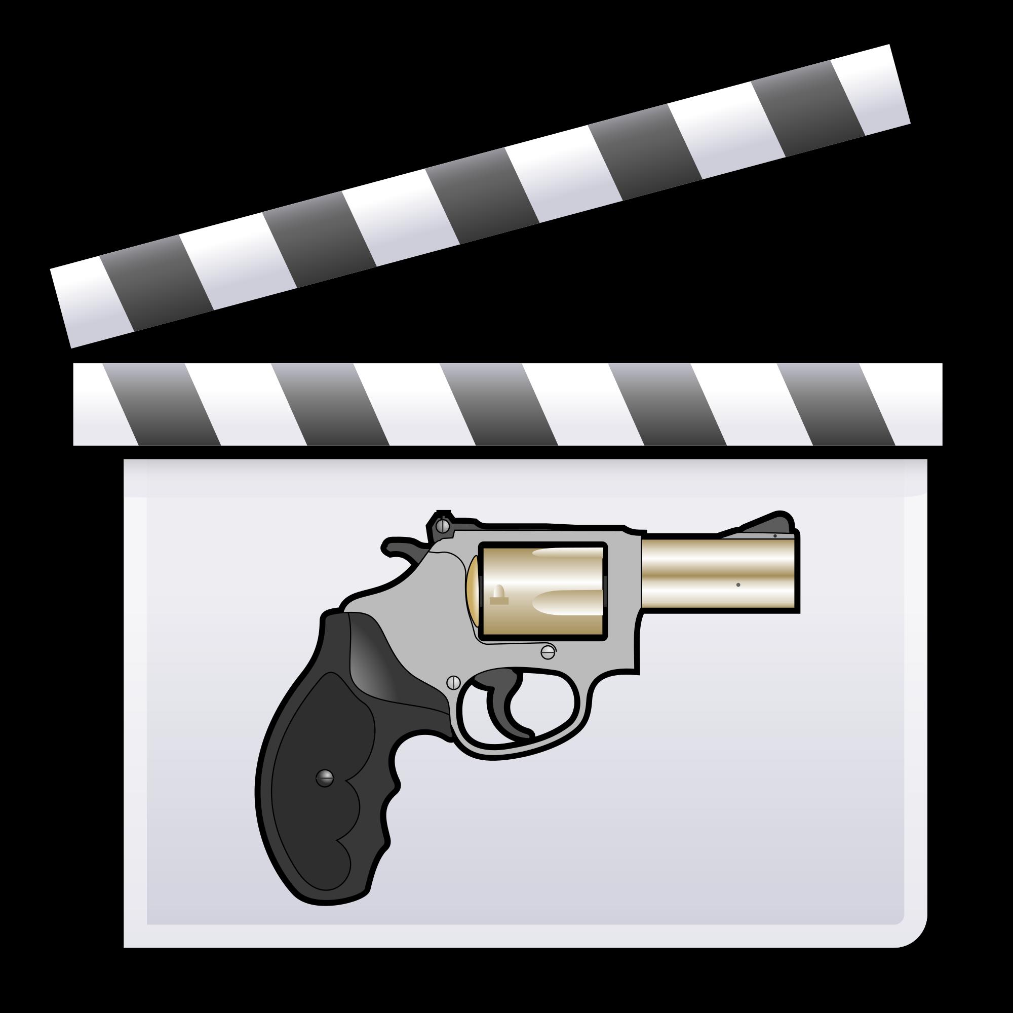 Pistol stub