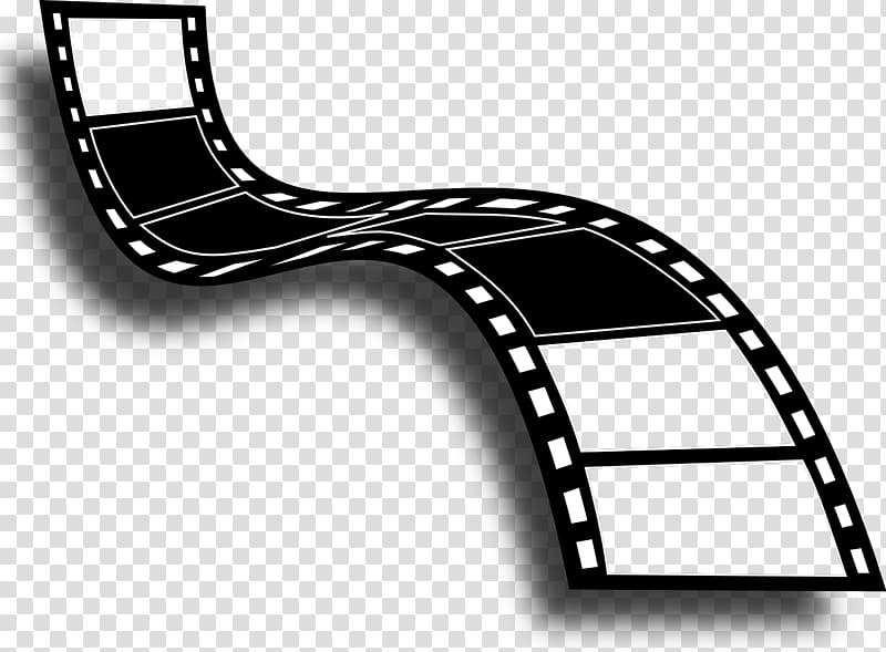 Graphic movie transparent background. Film clipart documentary