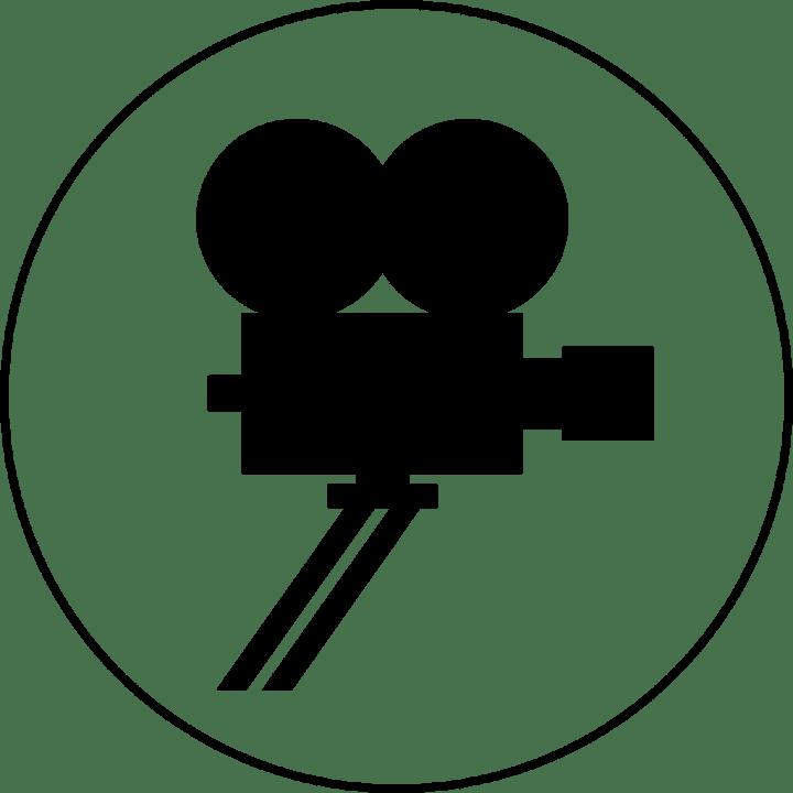 Movie clipart film club. Adventure travel outdoor inspiration
