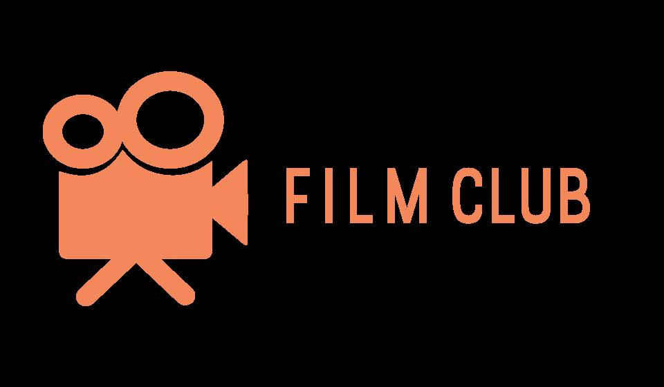 Movie clipart film club. The space