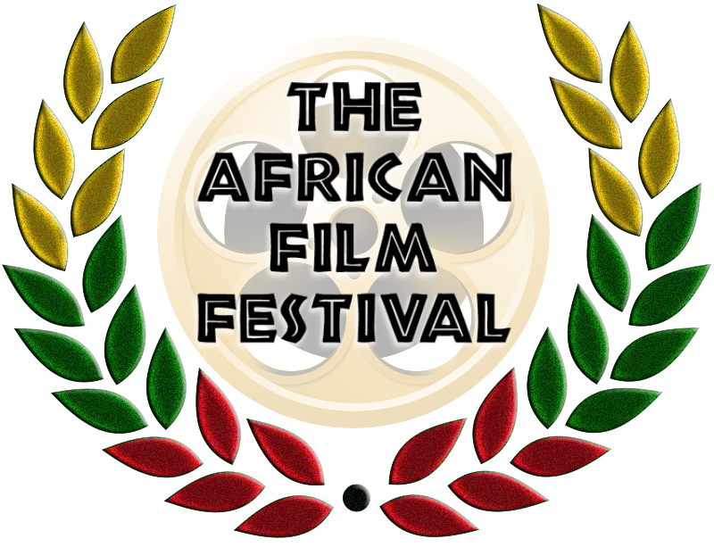 The african june july. Movie clipart film festival