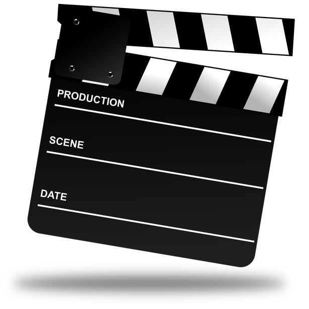 Film clipart film industry. Cut popcorn in my