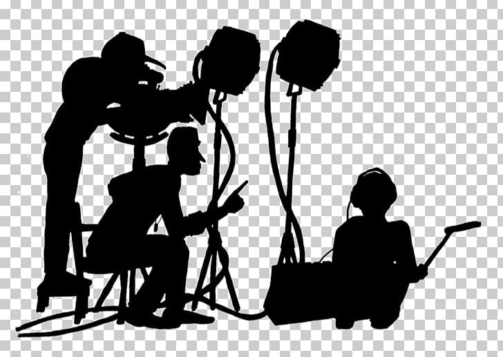 Filmmaking producer crew png. Film clipart film industry