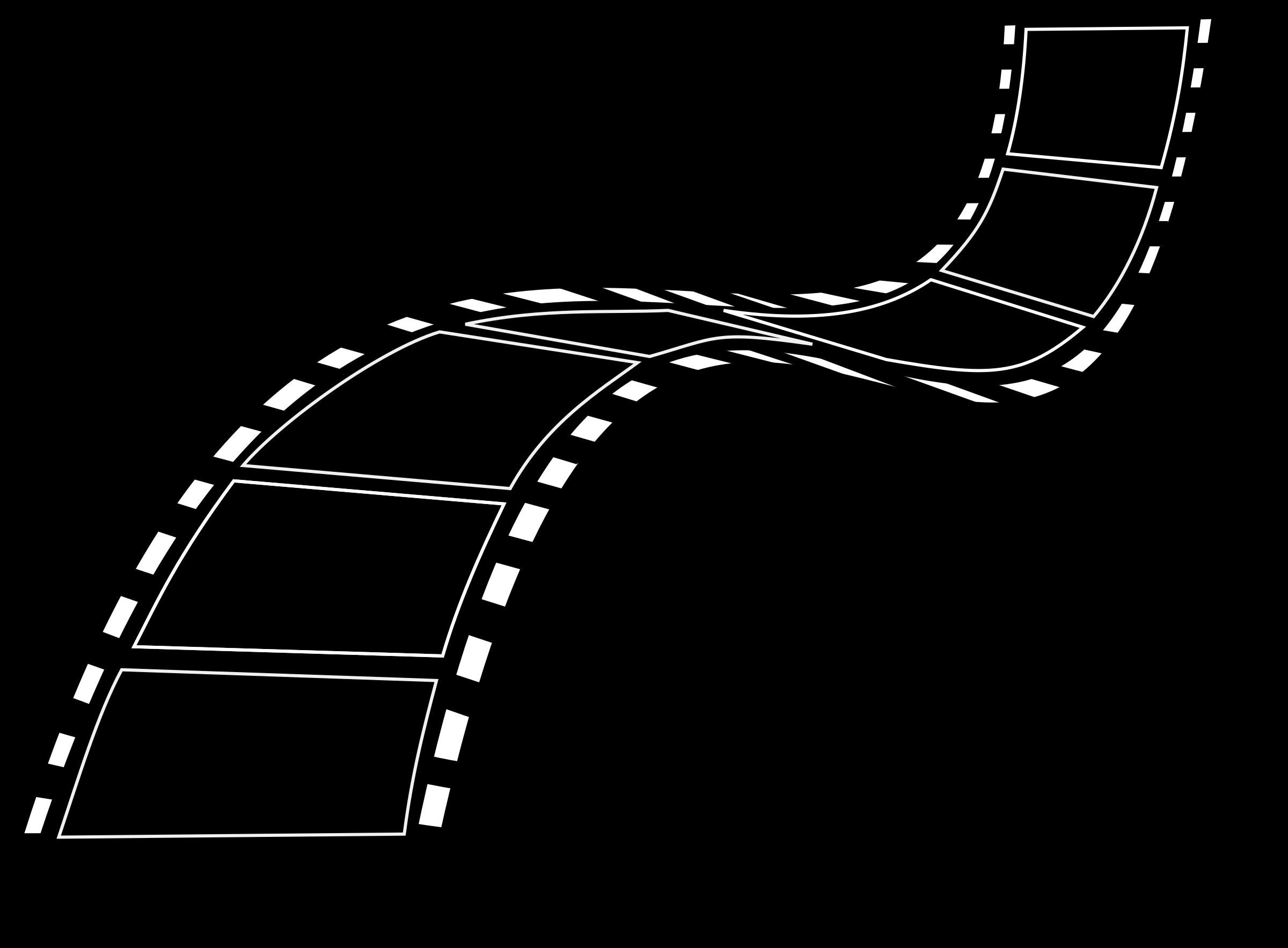 Film clipart film real. Strip big image png