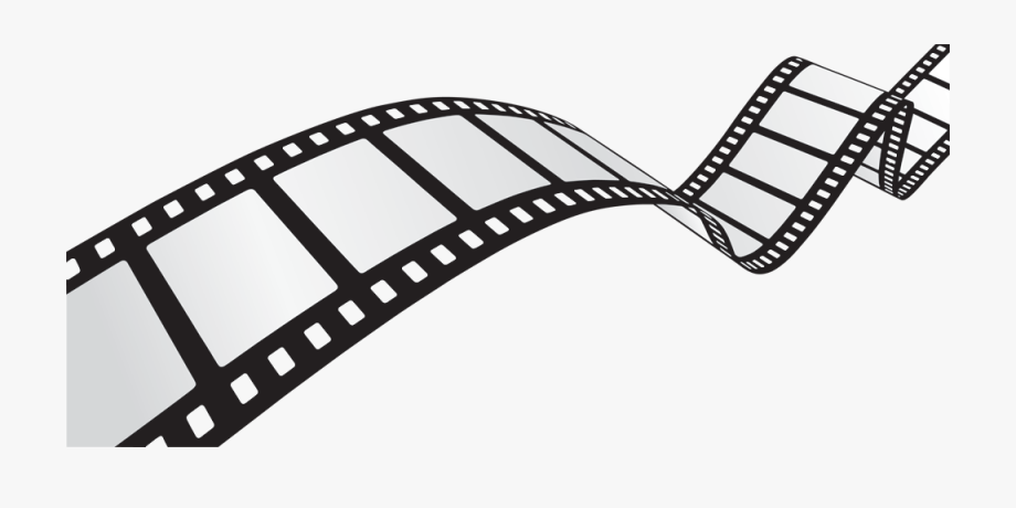 Reels png transparent movie. Film clipart film real
