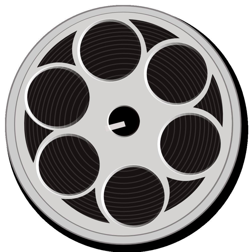 Onlinelabels clip art reel. Film clipart film real