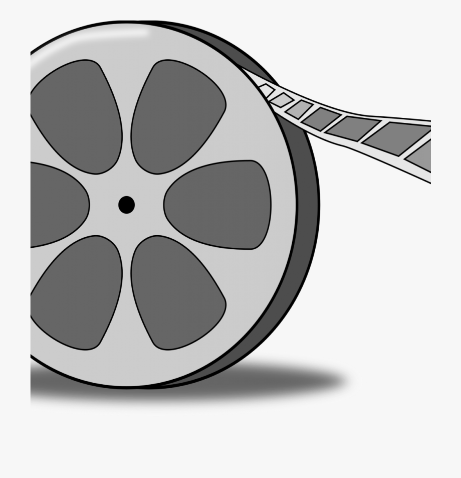 Film clipart film reel. Png free cliparts on