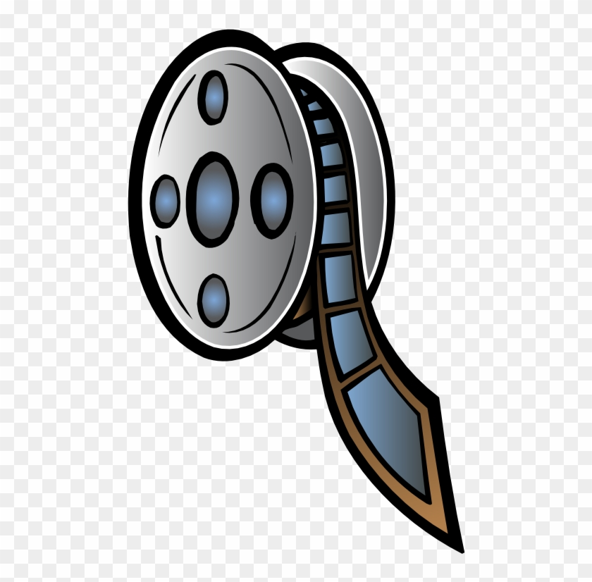Free to use public. Film clipart film reel