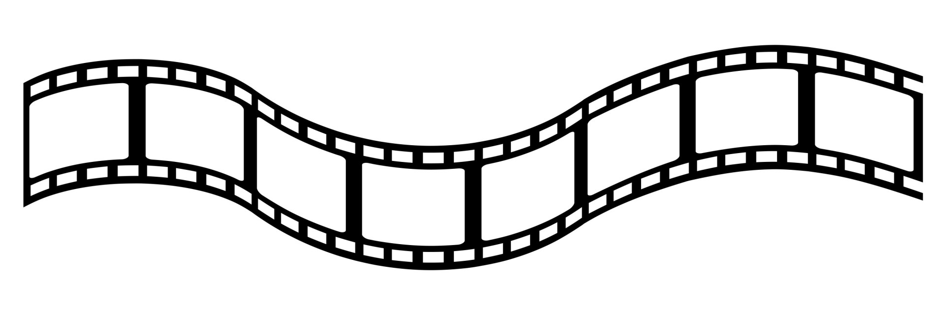Film clipart film role. Images of strip free