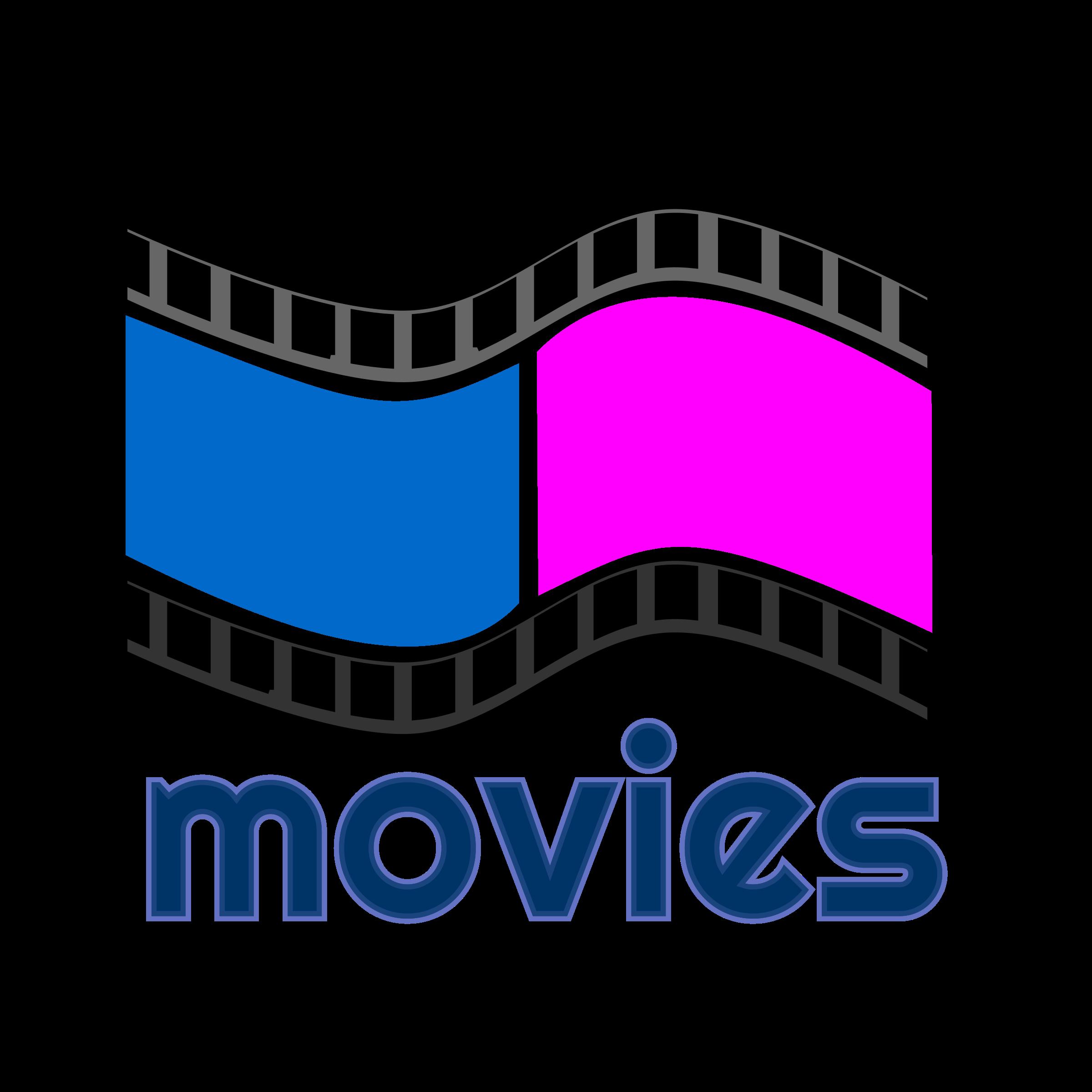 Movies big image png. Film clipart jpeg