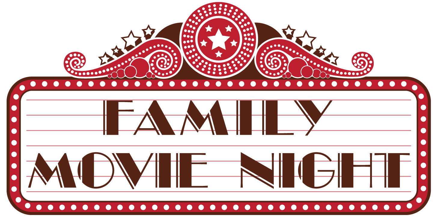 Night clipart movie. Family giveaway value ends