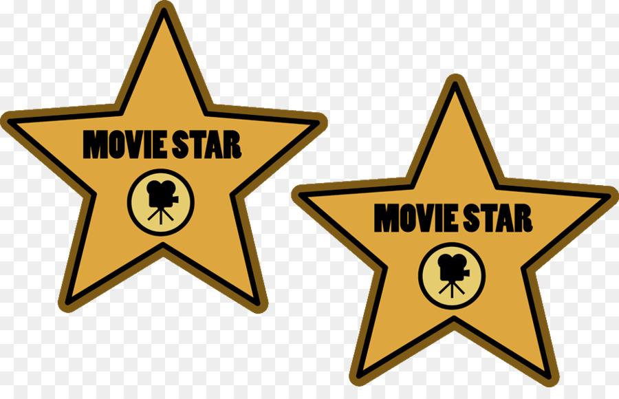 Film clipart movie hollywood. Sign transparent clip art