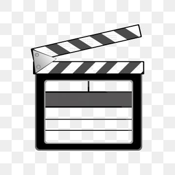 Film clipart movie prop. Props png vector psd