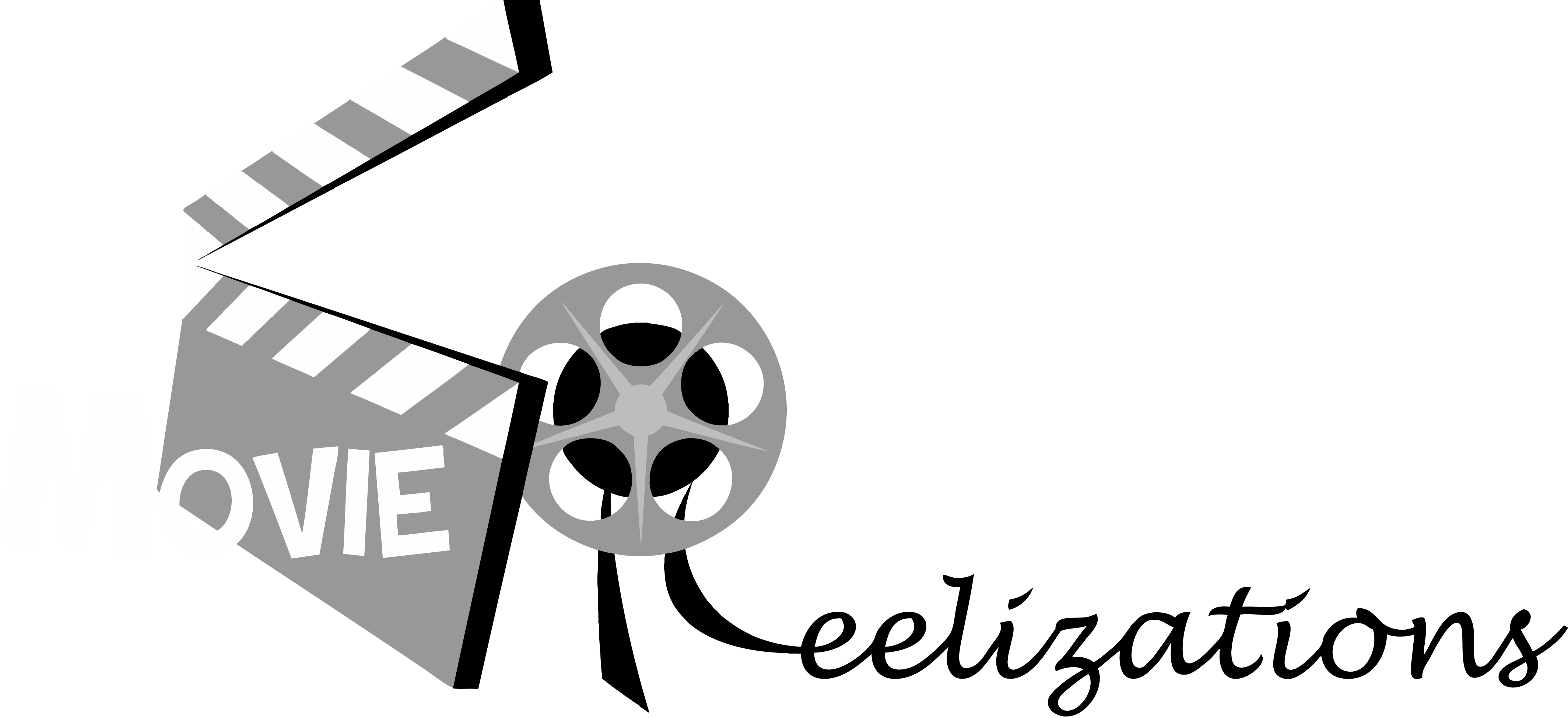 Reelizations reviews news and. Film clipart movie review