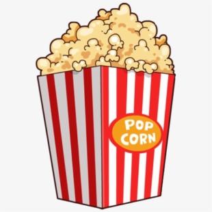 Snacks cliparts popcorn clip. Movie clipart movie snack