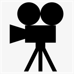 Movie clipart movie symbol. Film camera free
