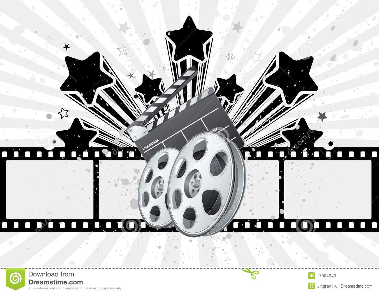 Film clipart movie theme. Free cliparts download clip