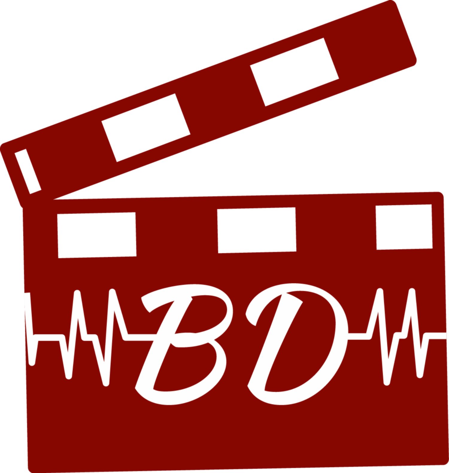 Film clipart obsolete. Busy doctors productions ltd