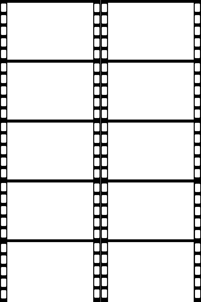 Download strip hd image. Film clipart photo booth