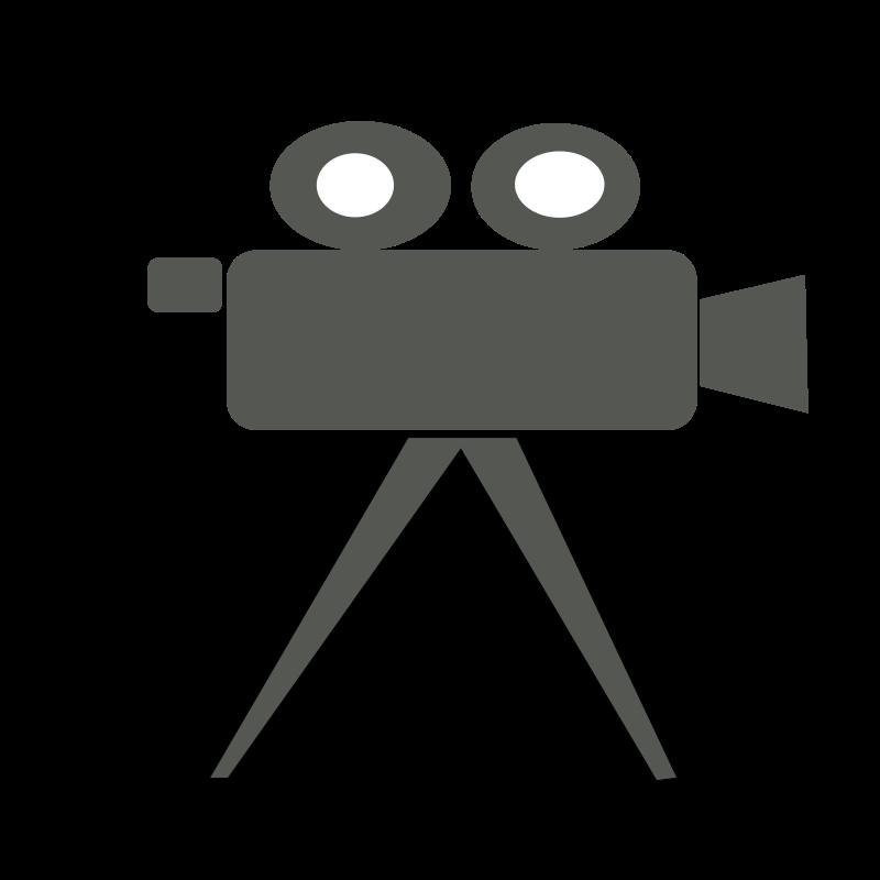 Video cartoon movie