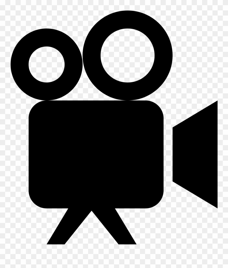 Film clipart royalty free. Movie projector icon download