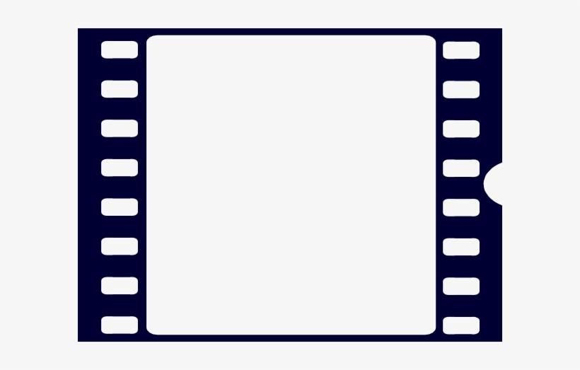 Film clipart square. Movie reel strip clip