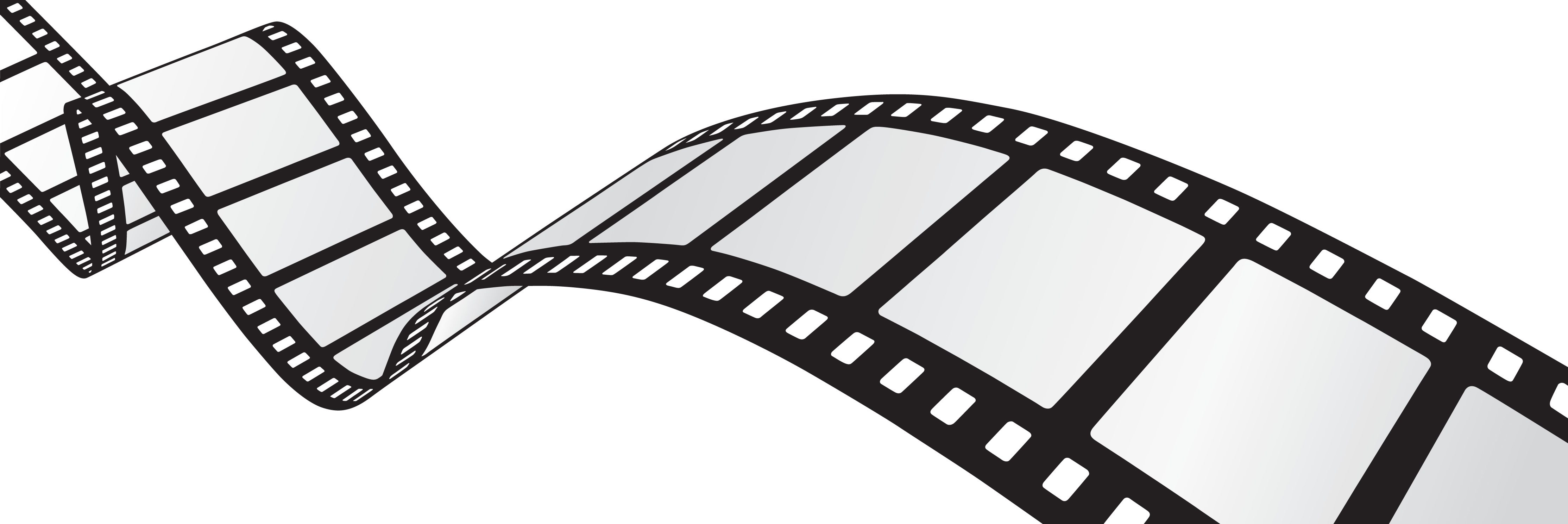 I write about mainly. Film clipart stuff