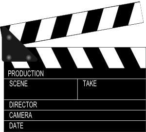 Film clipart stuff. Movie reel clip art