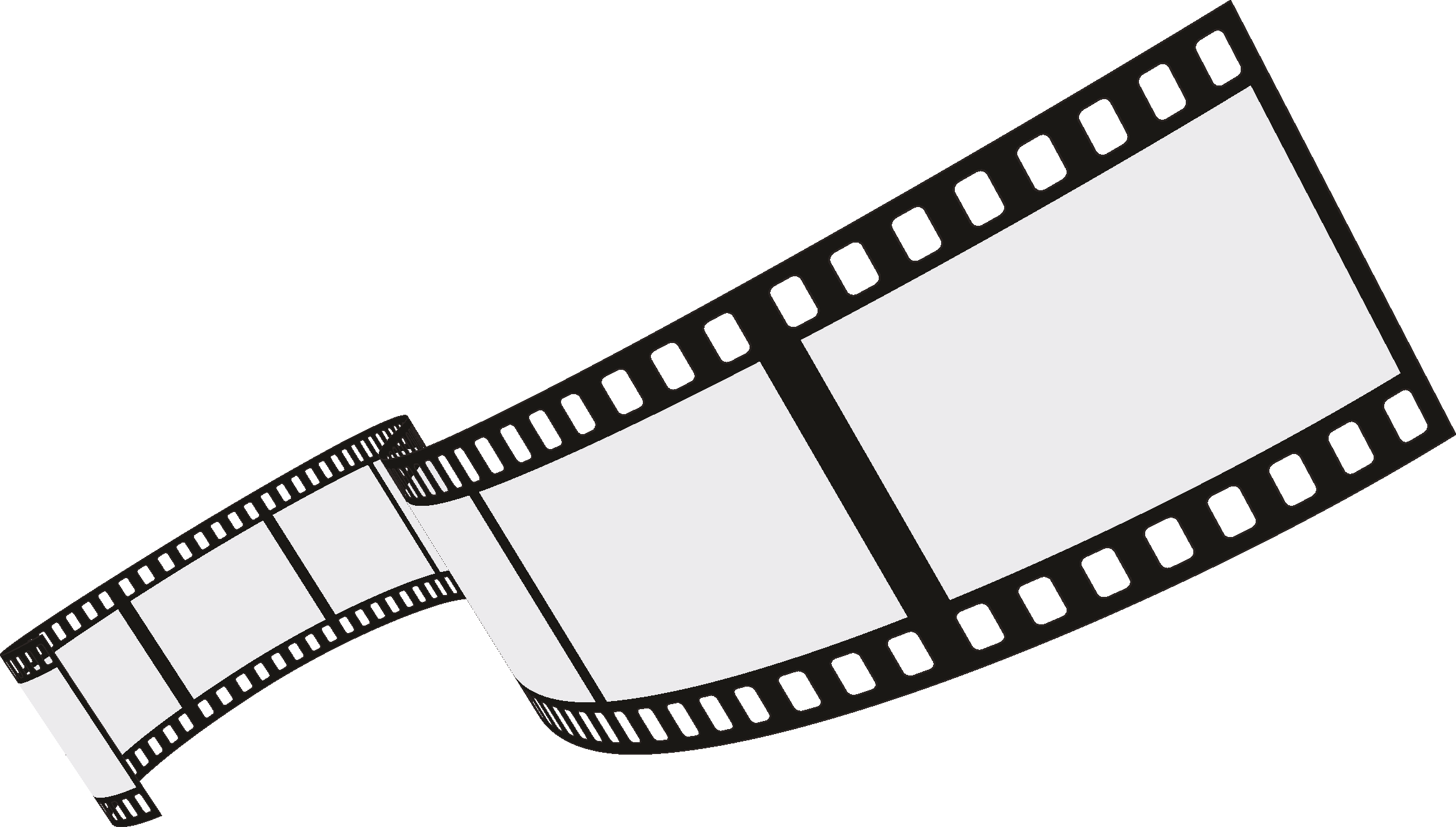 Film clipart vector. Photographic graphics clip art