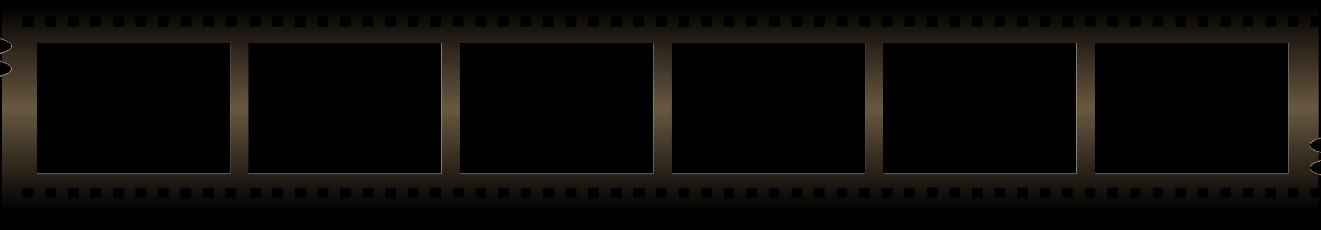 Film clipart wavy. Strip panda free images