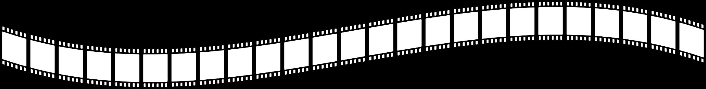 Strip big image png. Film clipart wavy