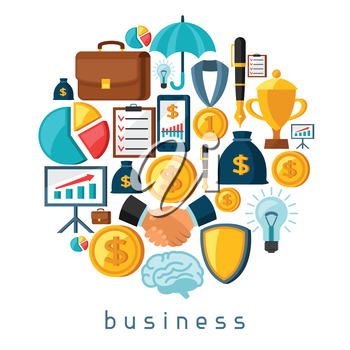 Finance clipart. Featured business and photos