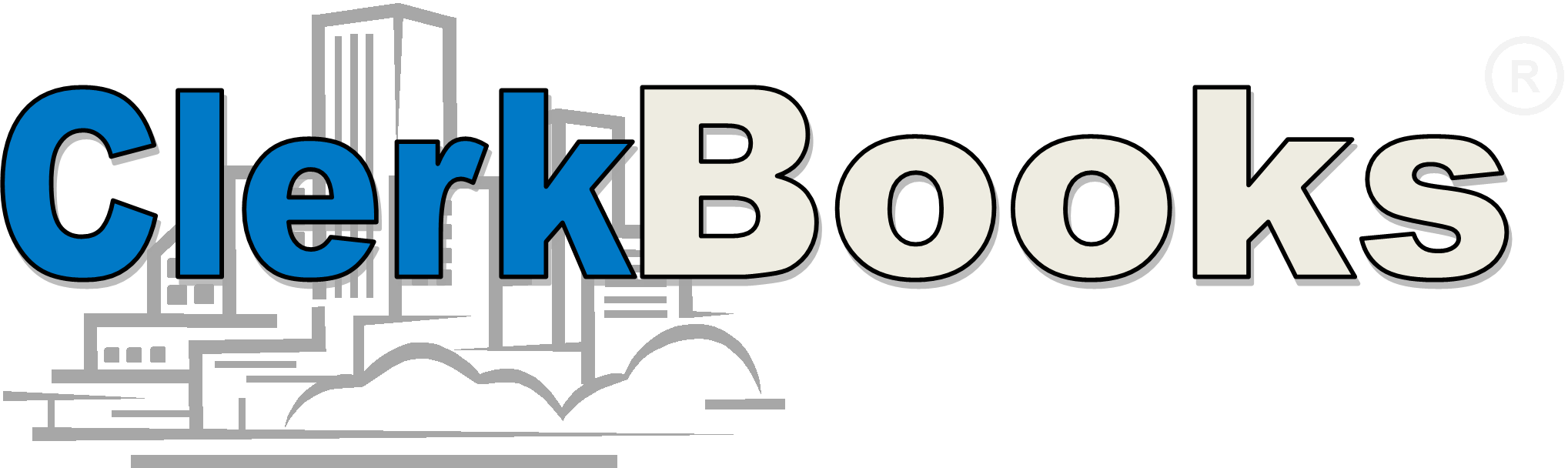 Clerkbooks municipal made easy. Finance clipart accounting clerk