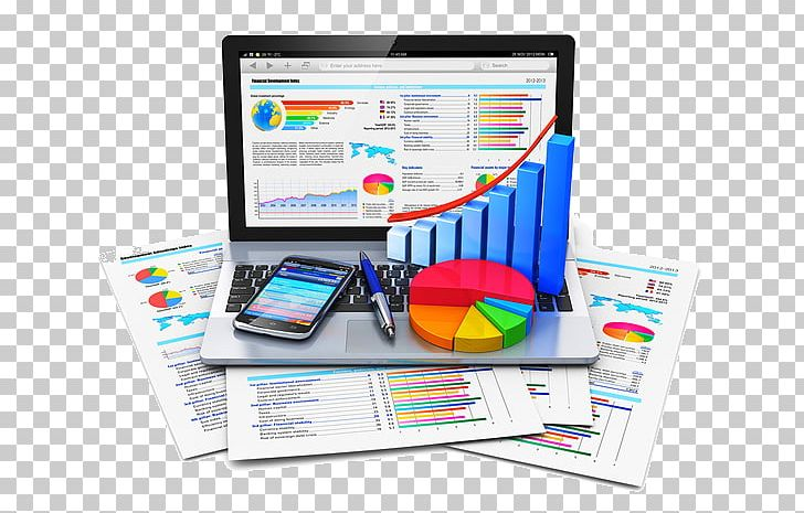 Financial service statement accounts. Finance clipart accounting system