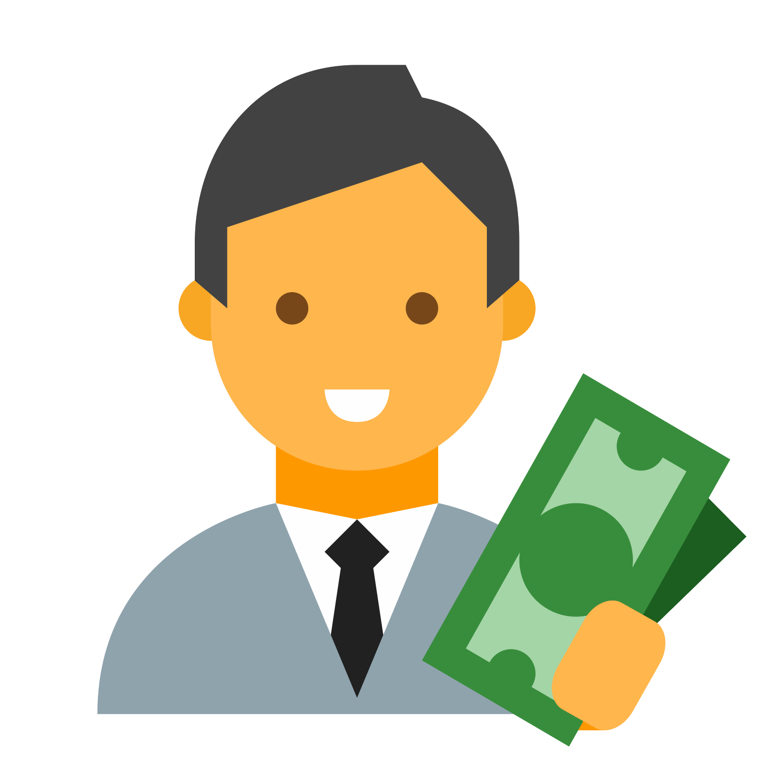 Icon free download png. Finance clipart budget project