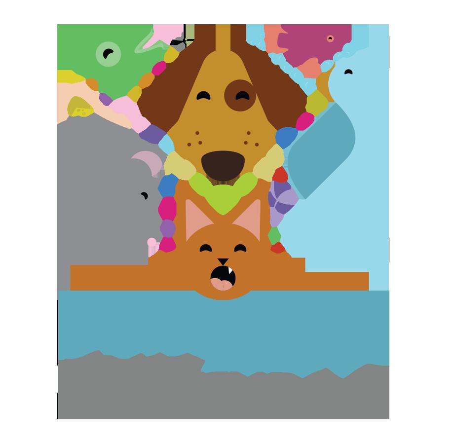 Amazing pet expo produces. Finance clipart business news