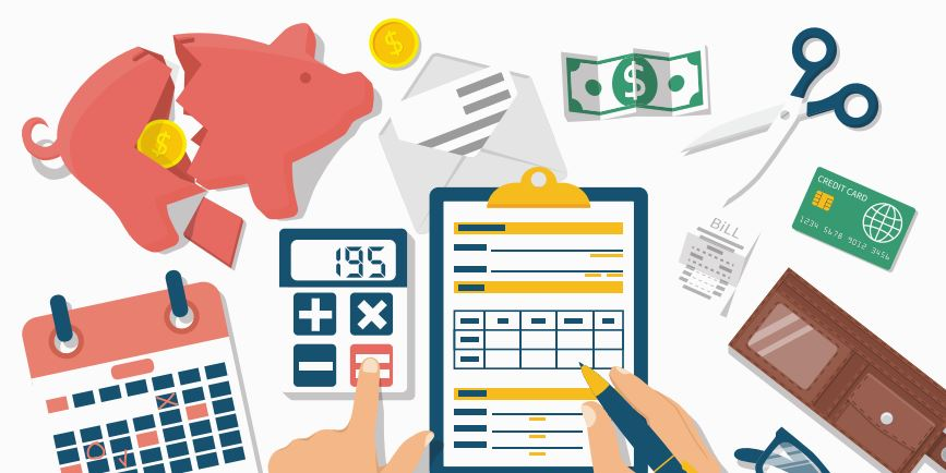 Three tips to boost. Finance clipart finance charge