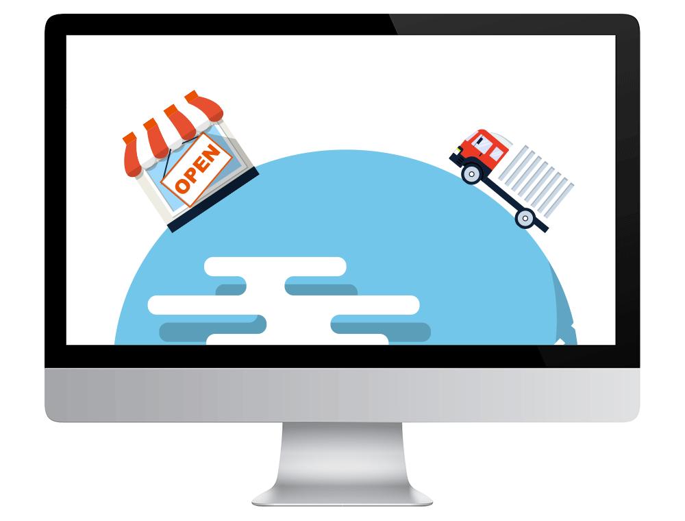 Project management software distribution. Finance clipart financial control